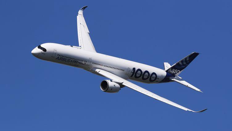 Le secteur de l'aéronautique prévoit de recruter 15 000 personnes en 2019. (  / XINHUA)
