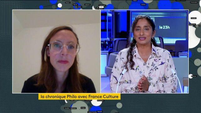La chronique Philo avec France Culture : coronavirus et rapport au travail