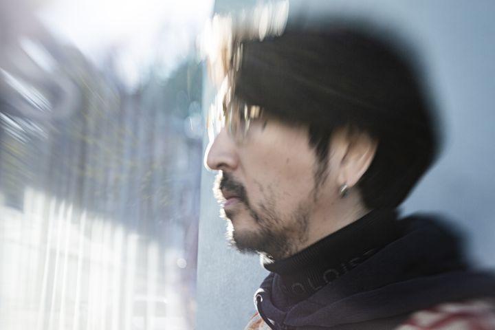 Takahiro Miyashita, le créateur de la marque Takahiromiyashita TheSoloist (Rrosemary)
