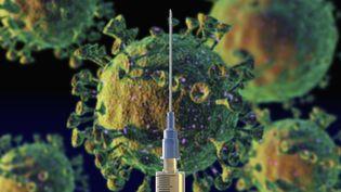 Les Français sont majoritairement favorables à la vaccination contre le Covid, selon un récent sondage. (GETTY IMAGES / TETRA IMAGES RF)