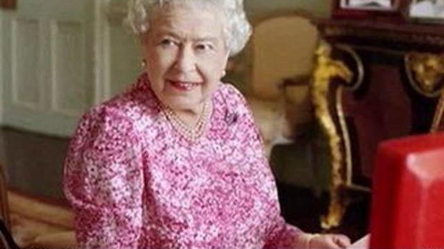 Les Britanniques aiment toujours Elizabeth II