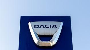 Dacia, la filiale de Renault. (DOMINIKA ZARZYCKA / NURPHOTO)