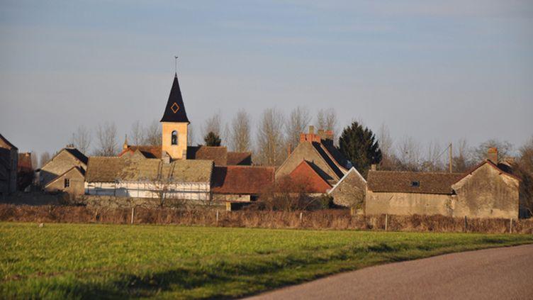 (Des islamistes radicaux commencent à s'installer dans les villages de campagne © MAXPPP)