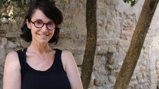 Zabou Breitman à Avignon 2017  (Sophie Jouve/Culturebox)