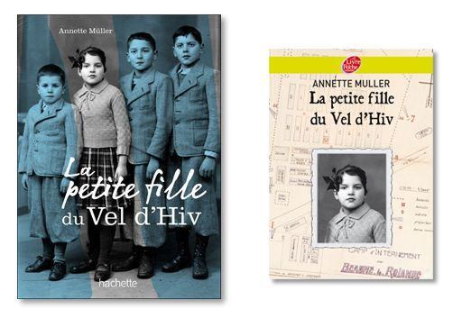 Le livre est réédité en grand format illustré et en poche  (Hachette)