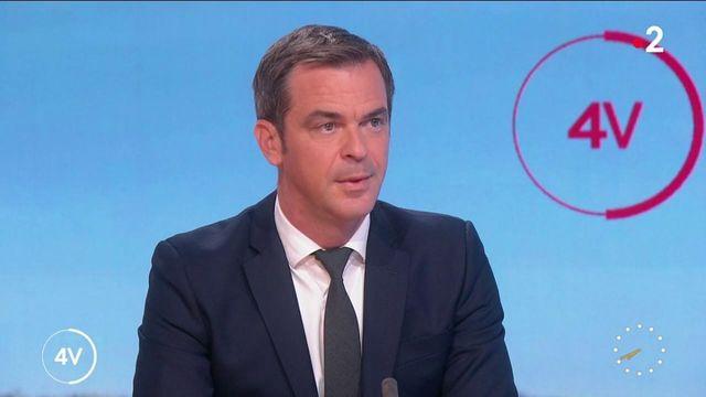 Contraception : Olivier Véran annonce sa gratuité pour les femmes jusqu'à 25 ans