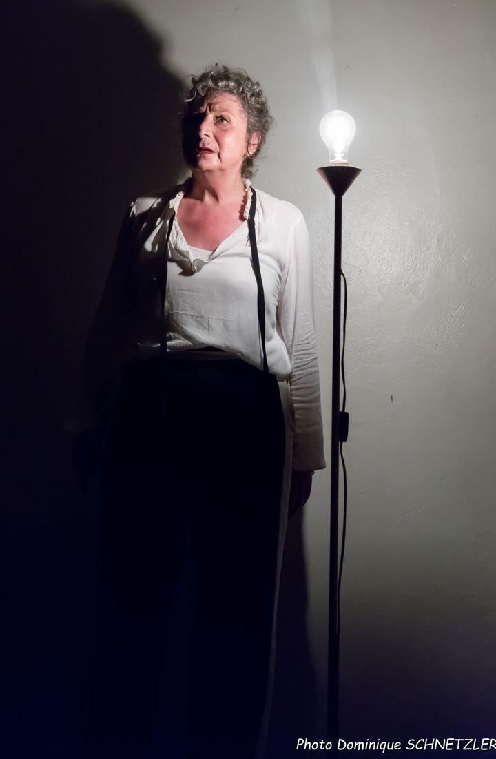 Molière est dans le placard  (Trétaux de France )