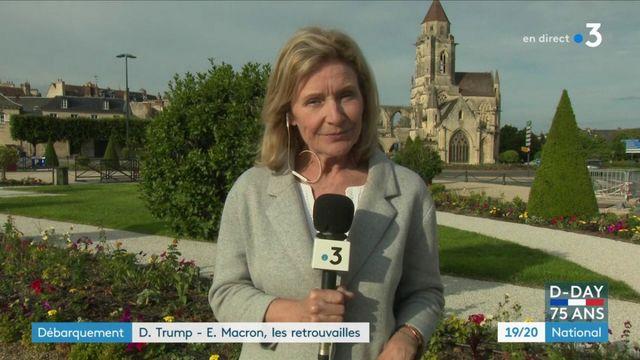 Débarquement : une occasion d'apaiser les relations franco-américaines ?
