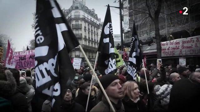 Grève : une histoire à la française