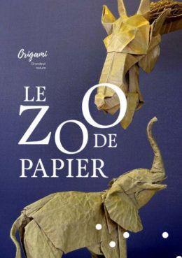 """L'affiche de """"Le zoo de papier""""  (DR)"""