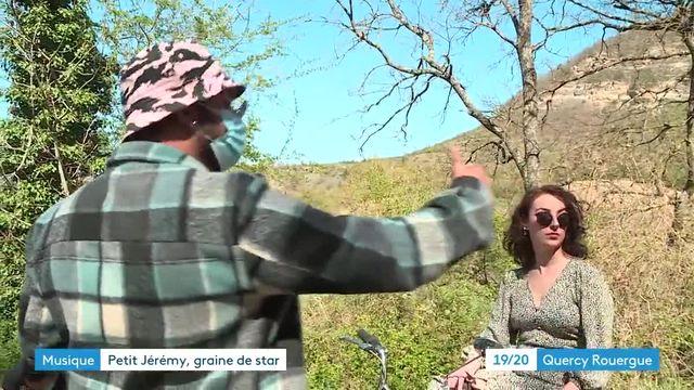 Tournage clip Jérémy Aveyron