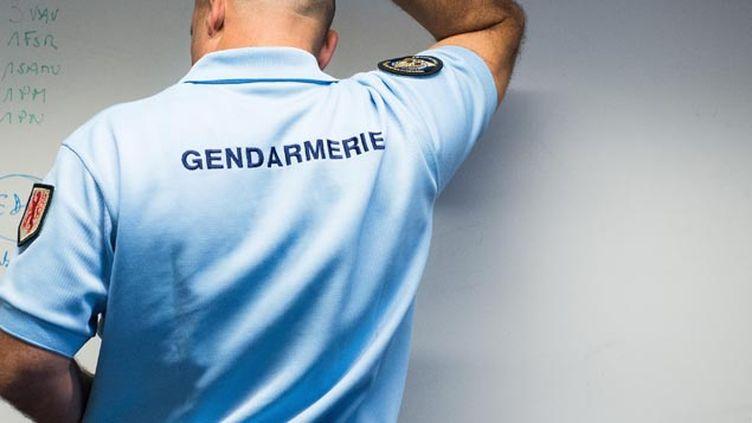 (Un an de prison avec sursis requis contre deux gendarmes pour harcèlement aggravé (illustration) © MaxPPP)