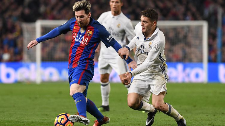 Le Real Madrid affrontera Valence tandis que le Barca ira sur la pelouse d'Alaves lors de la 2e journée de Liga (  BAGU BLANCO / BACKPAGE IMAGES LTD)