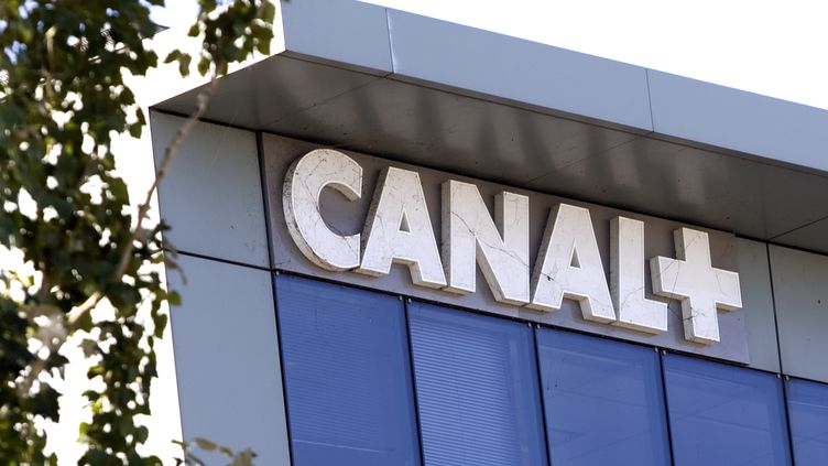 (Canal+ réclamait près de 300 millions d'euros pour concurrence déloyale © REUTERS / Charles Platiau)