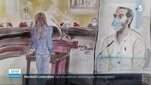 Procès de Nordahl Lelandais : les anciennes compagnes de l'accusé témoignent à la barre