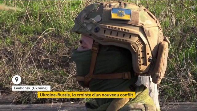 Ukraine : le pays redoute un nouveau conflit avec la Russie