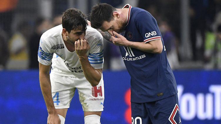 (NICOLAS TUCAT / AFP)