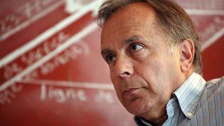 L'ancien joueur de tennis Patrice Dominguez à Paris, le 7 juillet 2009. (LOIC VENANCE / AFP)