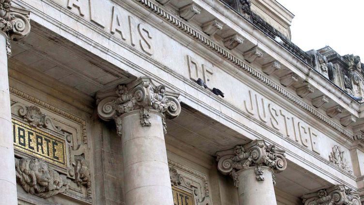 Le tribunal de Toulon, le 14 novembre 2011. (FRANK MULLER / MAXPPP)