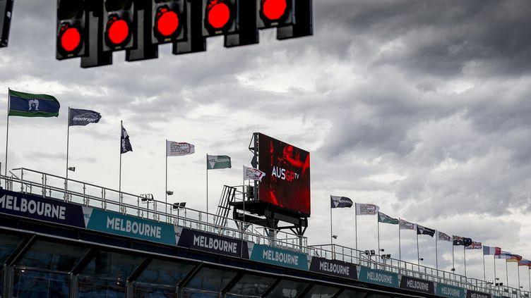 Le départ de la saison 2021 de Formule 1 décalé  (DPPI / DPPI MEDIA)