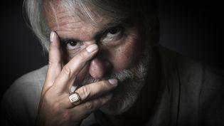 Philippe Delerm, écrivain. (JOEL SAGET / AFP)