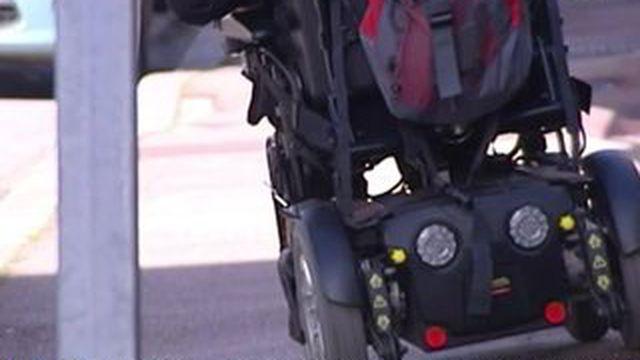 Handicap : l'accessibilité des lieux publics repoussée