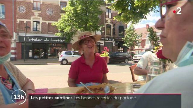 Une idée pour la France : les Petites Cantines,de la cuisine conviviale pour alimenter le lien social