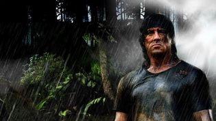 L'acteur américain Sylvester Stallone (Rouslan Ovtcharoff (Millenium media Ic))