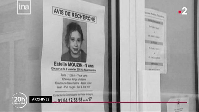 Affaire Estelle Mouzin : 17 ans plus tard, son père ne renonce pas