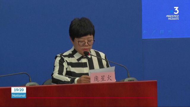 Chine : la peur d'une seconde vague de l'épidémie après la découverte d'un cluster à Pékin
