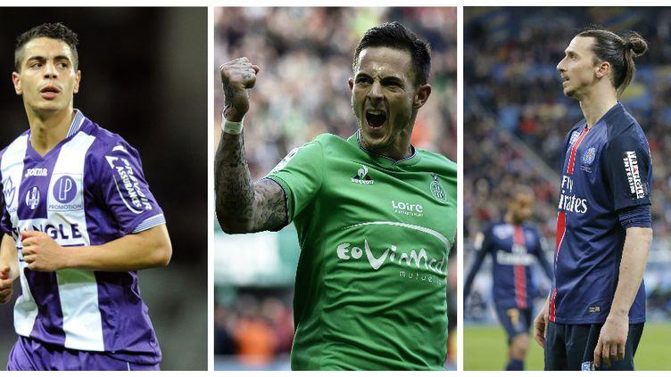 Que ce soit à Toulouse, Saint-Etienne ou même Paris, la 37e journée de Ligue 1 présente quelques enjeux.
