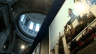 Tous les monuments aux morts (ou presque) au Panthéon  (France 3 Culturebox)