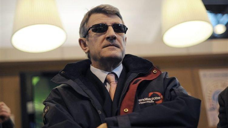 Philippe de Villiers en mars 2010 (AFP/LIONEL BONAVENTURE)
