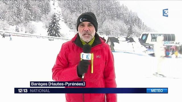 Pyrénées : attention aux avalanches