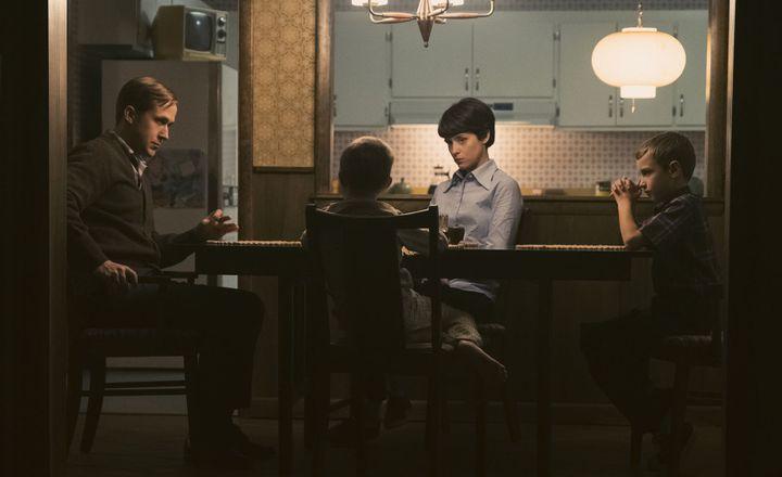 """Ryan Gosling et Claire Foy dans """"First Man"""" de Damien Chazelle  (Universal Pictures International France)"""