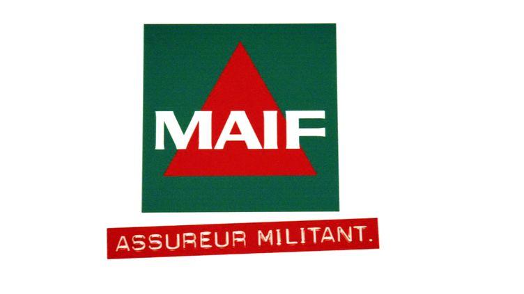 Le logo de la mutuelle de la mutuelle d'assurance des instituteurs de France. (MAXPPP)
