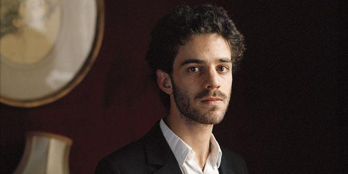 Adam Laloum à la Folle Journée 2014  (Carole Bellaiche)