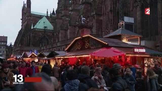 Marchés de Noël : un bilan très positif