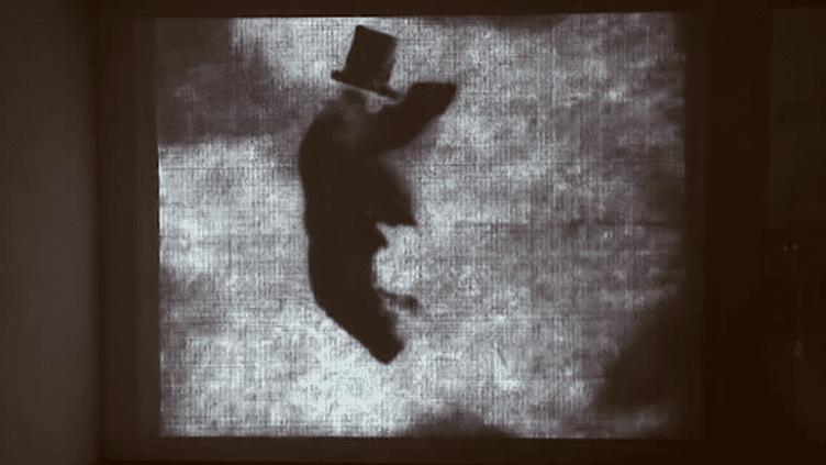 """L'un des tous premiers films d'animation, """"Une nuit sur le Mont Chauve"""" d'Alexandre Alexeïff et Claire Parker  (Culturebox / Capture d'écran)"""