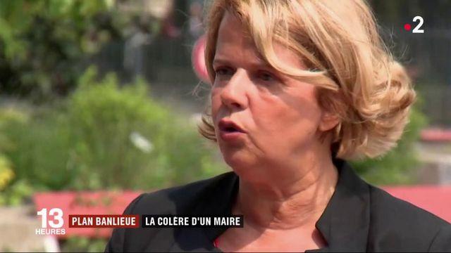 Banlieues : la colère d'une maire après le discours de Macron