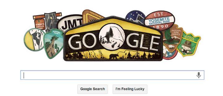 Capture d'écran du moteur de recherche Google, le 1er octobre 2013. (GOOGLE.COM / FRANCETV INFO)