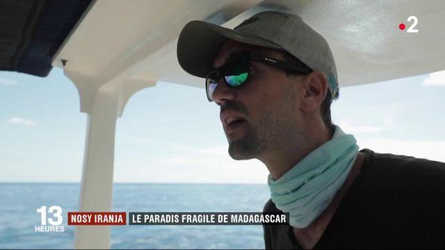 Madagascar : à la découverte d'une perle de l'océan indien