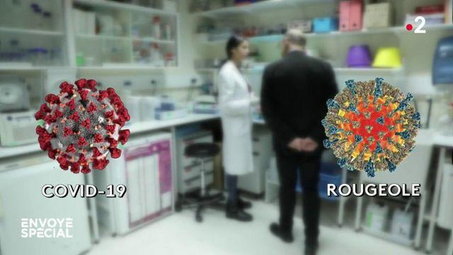 Envoyé spécial. Coronavirus : l'Institut Pasteur espère un premier vaccin pour septembre 2020