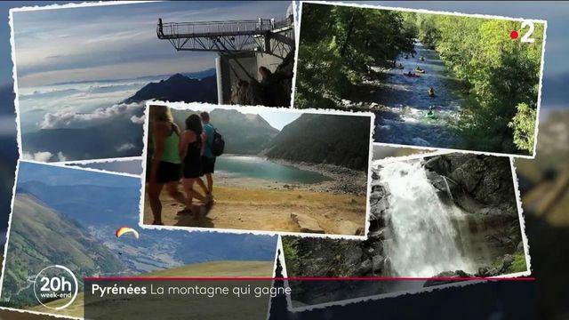 Tourisme : les vacanciers se tournent vers les Hautes-Pyrénées
