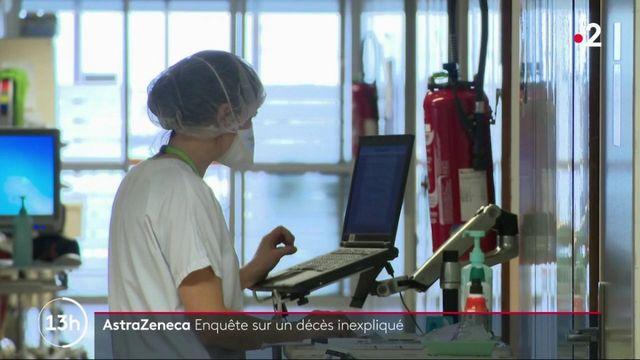 Vaccin AstraZeneca : enquête à Nantes après la mort d'un étudiant vacciné