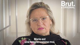 VIDEO. Retour sur une affaire hors-norme de viol par soumission chimique (BRUT)