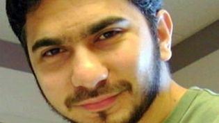 Faisal Shahzad, condamné pour l'attentat manqué de Times Square (New York) du 1er mai (France 2)