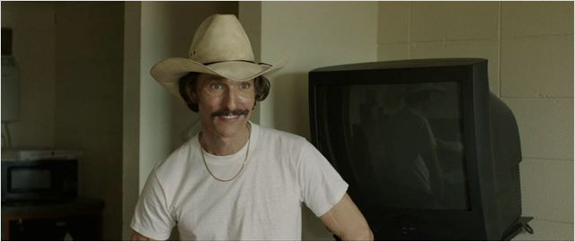 "Matthew McConaughey dans ""Dallas Buyers Club"" de Jean-Marc Vallée  (Ascot Elite Filmverleih)"