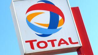 Le groupe pétrolier Total va acquérir 74,33% du capital de Direct Energie au prix de 42 euros par action. (MAXPPP)