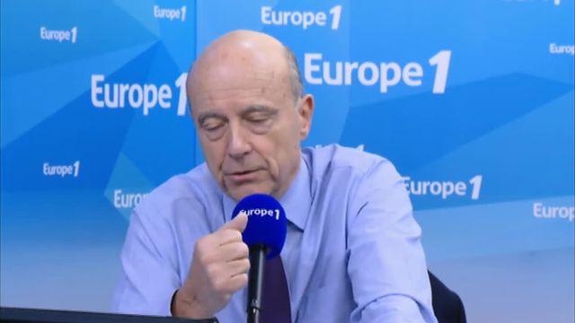 VIDEO. Juppé interpelle Fillon sur la question de l'avortement